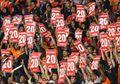 10 Klub Paling Banyak Ditonton Sepanjang 2019, Persija Tempati Urutan Teratas Klub Malaysia Ada di Posisi Buncit