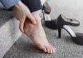 Hati-hati, Kaki Mendadak Bengkak Bisa Jadi Pertanda 5 Penyakit Berbahaya Ini