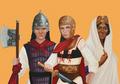 Kehebatan 9 Pendekar Perempuan dalam Sejarah Dunia