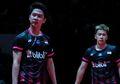 Drawing Indonesia Masters 2020 - Marcus/Kevin Satu Pool dengan Sang Penakluk