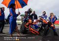 Calon Jawara Moto2 Tolak Tawaran Berlaga di MotoGP Tahun Depan, Ini Alasannya