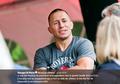 Gara-gara Khabib Nurmagomedov, Legenda UFC Tak Berani Lakukan Satu Hal Ini