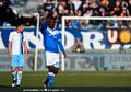 Jadi Korban Rasisme, Balotelli Balas Suporter Lazio 'Tidak Tahu Malu!'