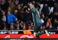 Sempat Dicaci, Kiper Ini Sukses Cetak Sejarah Bersama Real Madrid
