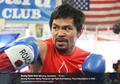 Sesumbar Pengen Lawan Manny Pacquiao, Amir Khan Dirumorkan K.O Duluan Sebelum Ketemu di Ring