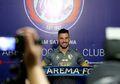 Alasan Jonathan Bauman ke Arema FC Tak Lepas dari Persib Bandung