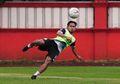 Andik Vermansah Terciduk Hampir Salah Masuk Ruangan 'Mantan' Saat Persiapan Piala Gubernur Jawa Timur 2020
