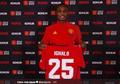 Gara-gara Wabah Mematikan, Pemain Anyar Manchester United Ini Harus'Diasingkan'