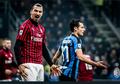AC Milan Kalah Lawan Inter, Zlatan Ibrahimovic Ngamuk Karena Hal Ini
