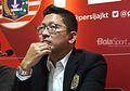 Persija Jakarta Ancam Mundur dari Liga 1 2021, Kenapa?