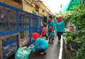 Kampung Hijau Berseri, Kerja Sama Warga Jaga Kebersihan dan Kelestarian Lingkungan