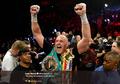 Ini Alasan Pelatih Tyson Fury Ingin Pensiun Usai TKO Deontay Wilder