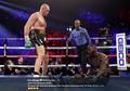 Tyson Fury Belum Bisa Disebut Petinju Terbaik Jika Belum Lakukan Ini