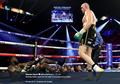 Usai Permalukan Deontay Wilder, Tyson Fury 'Kalahkan' Anthony Joshua