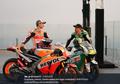 Kisah Pilu Mantan Rekan Marc Marquez yang Kariernya Redup Gara-gara Cedera