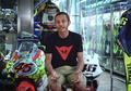 MotoGP Qatar 2020 Batal Karena Virus Corona, Rossi Sulit Legawa