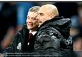 Jelang Derby Manchester, Tiba-tiba Pep Guardiola Malah Keluhkan Cederanya Marcus Rashford