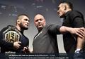GSP: Jika Khabib Nurmagomedov Kalah dari Saya, UFC Akan Rugi Besar!