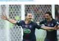 Tak Terikat, Cavani Bisa Ikuti Jejak Zlatan Ibrahimovic ke Man United