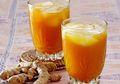 Minum Air Kunyit di Pagi Hari saat Perut Kosong dan Rasakan Manfaat Kesehatan yang Menakjubkan
