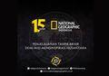 Peluncuran #SayaPejalanBijak, Penanda 15 Tahun Perjalanan National Geographic Menginspirasi Indonesia