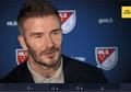 Rutin Perawatan Wajah, David Beckham Modal Serum Rp3 Jutaan