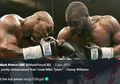 Menyimpan Dendam, Petinju Ini Justru Hampir Tewas di Tangan Mike Tyson