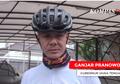 Bersepeda Bikin Awet Muda? Ini Manfaat Olahraga Favorit Ganjar Pranowo