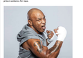 Latih Mike Tyson, Legenda Tinju Ini Selalu Rasakan Bahaya dan Was-was!