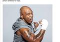 Mike Tyson Sebaiknya Tak Bertarung Lawan Petinju Kelas Berat Aktif, Ini Alasannya