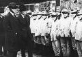 Dianggap Tak Nyaman, Warga AS Tolak Gunakan Masker Saat Pandemi Flu Spanyol
