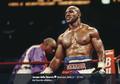 Satu Kelebihan Evander Holyfield yang Bikin Mike Tyson KO Dua Kali