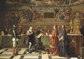 Ketika Galileo Berdiri di Persidangan untuk Membela Sains Lawan Teolog