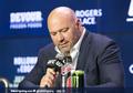 Dibantu Donald Trump, UFC Siap Selamatkan Juara Iran dari Hukuman Mati