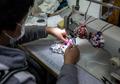 WHO: Perlu Masker Kain Tiga Lapis untuk Menghalau Virus Corona