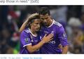 Jadi Panutannya, Luka Modric Mengaku Kangen Sosok Cristiano Ronaldo