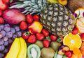 5 Buah-buahan Penurun Kolesterol, Ada Favoritmu?