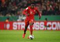 Alphonso Davies Alami Cedera, Bayern Munchen Pusing 7 Keliling!