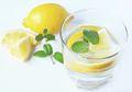 Berat Badan Bertambah Saat WFH? Air Lemon Bisa Jadi Solusinya