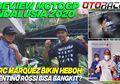 MotoGP Andalusia 2020 - Kans Juara Marc Marquez Belum Berakhir!