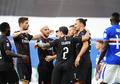 Link Live Streaming Sampdoria Vs AC Milan - Duel 2 Tim Beda Nasib