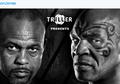 Mike Tyson Bongkar Alasannya Nekad Comeback Melawan Roy Jones Jr