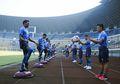 Persib Vs PSS Sleman - Maung Bandung Dibayangi Kenangan 14 Tahun Lalu di Maguwoharjo