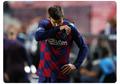 Pengakuan Menyedihkan Gerard Pique Usai Barcelona Terbantai Bayern Muenchen