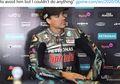 Franco Morbidelli Sadari Satu Hal Usai Valentino Rossi Terpapar Covid-19