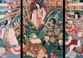 Dewi Matahari Amaterasu, Leluhur Ilahi dari Keluarga Kekaisaran Jepang