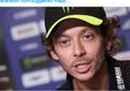 Bos Yamaha Sebut Valentino Rossi Sia-siakan Absennya Marquez