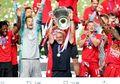 Kata Hansi Flick Usai Antarkan Bayern Muenchen Juara Liga Champions