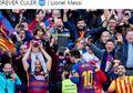 Rencana Besar Real Madrid saat Barcelona Konflik dengan Lionel Messi