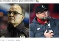 Jadwal Liga Inggris 2020-2021 - Fakta Lucu Juergen Klopp Soal Marcelo Bielsa